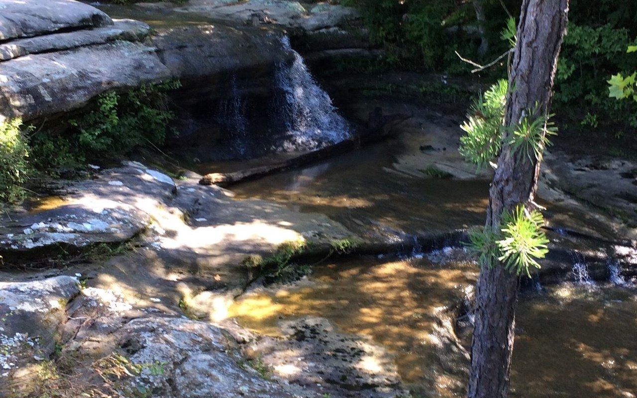 AWAYN IMAGE Hocking Hills State Park