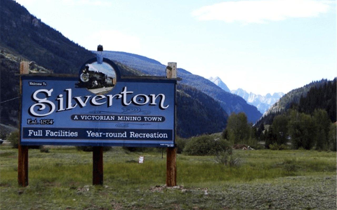 AWAYN IMAGE Silverton/Durango