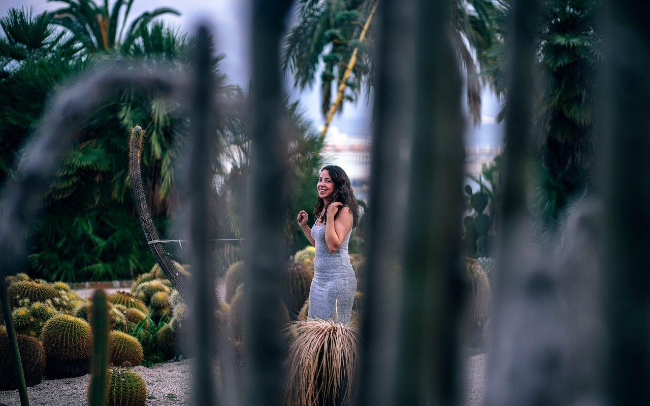 AWAYN IMAGE Mossen Costa i Llobera Gardens