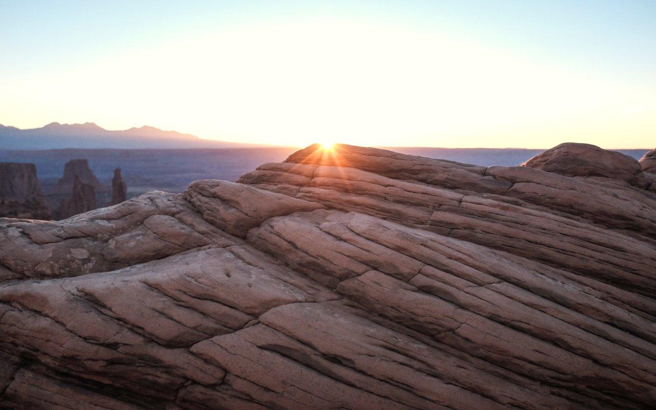 AWAYN IMAGE Red Cliffs Desert Reserve MTB