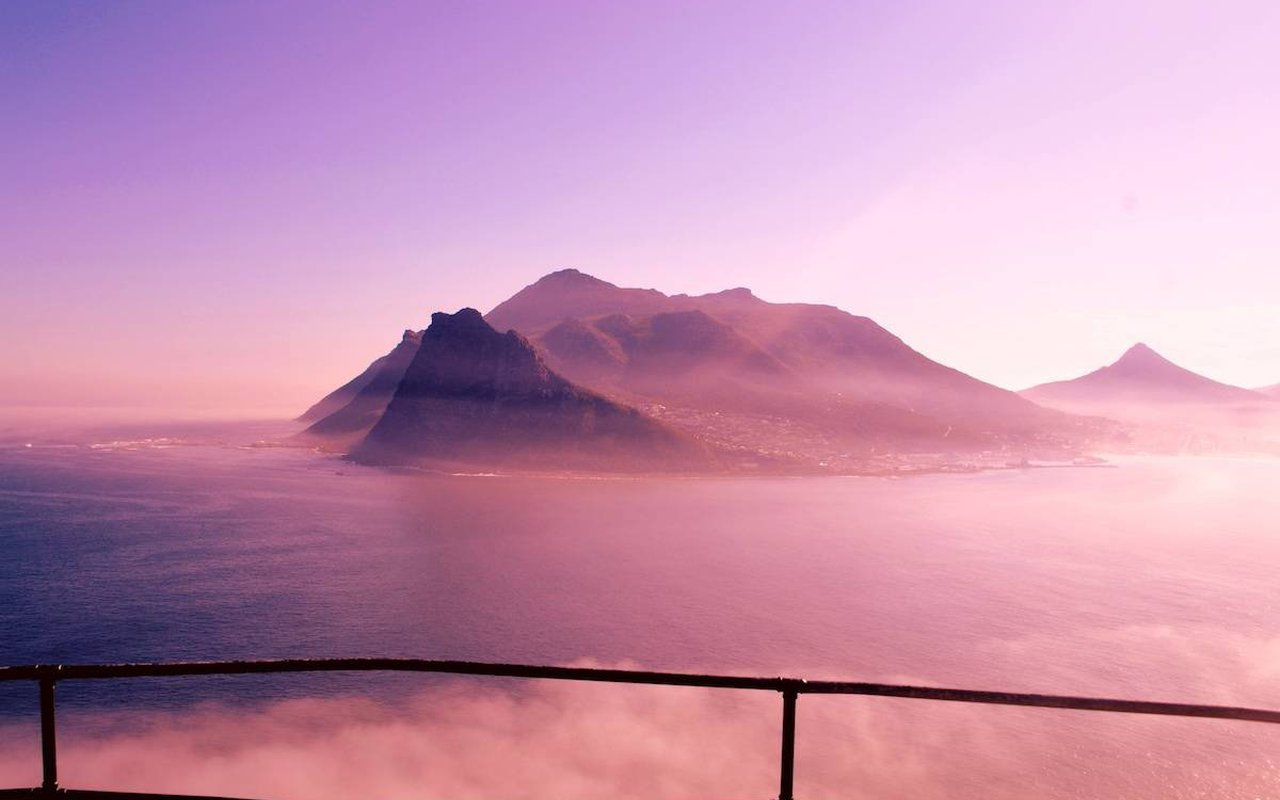 AWAYN IMAGE Hout Bay, Cape Town, South Africa