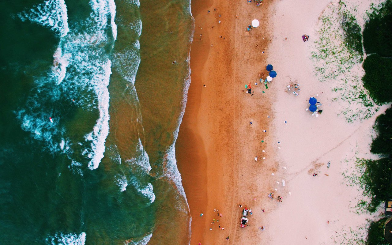 AWAYN IMAGE KwaZulu-Natal coastlines