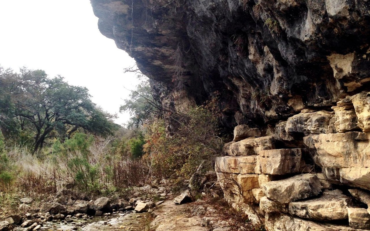 AWAYN IMAGE Lytle's Loop Trail
