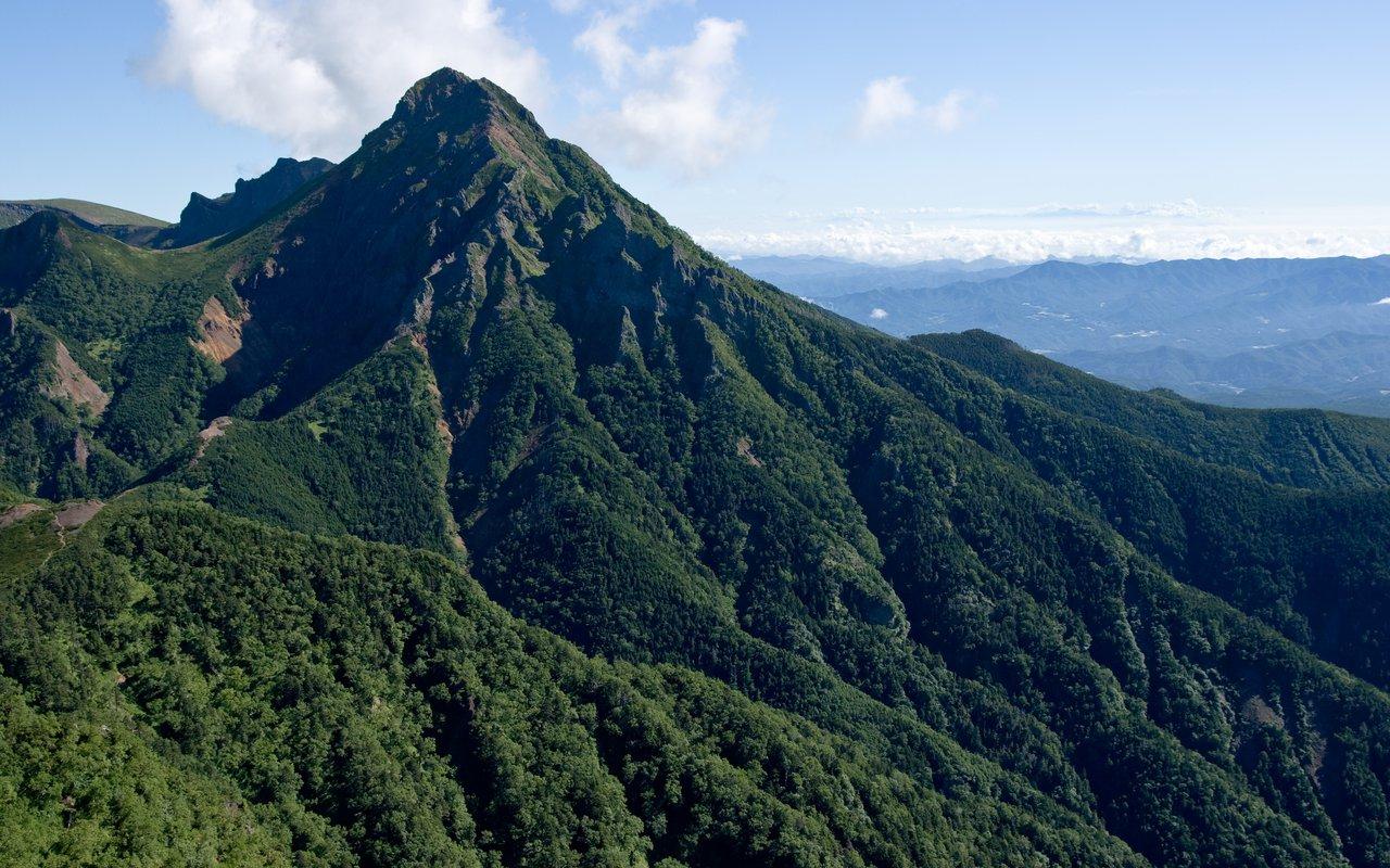 AWAYN IMAGE Hike  Mt. Gongen Observatory Park