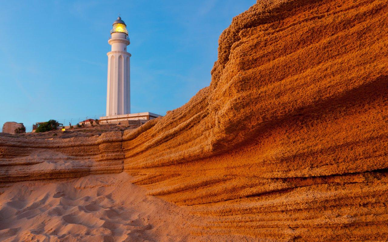 AWAYN IMAGE Trafalgar, Cadiz
