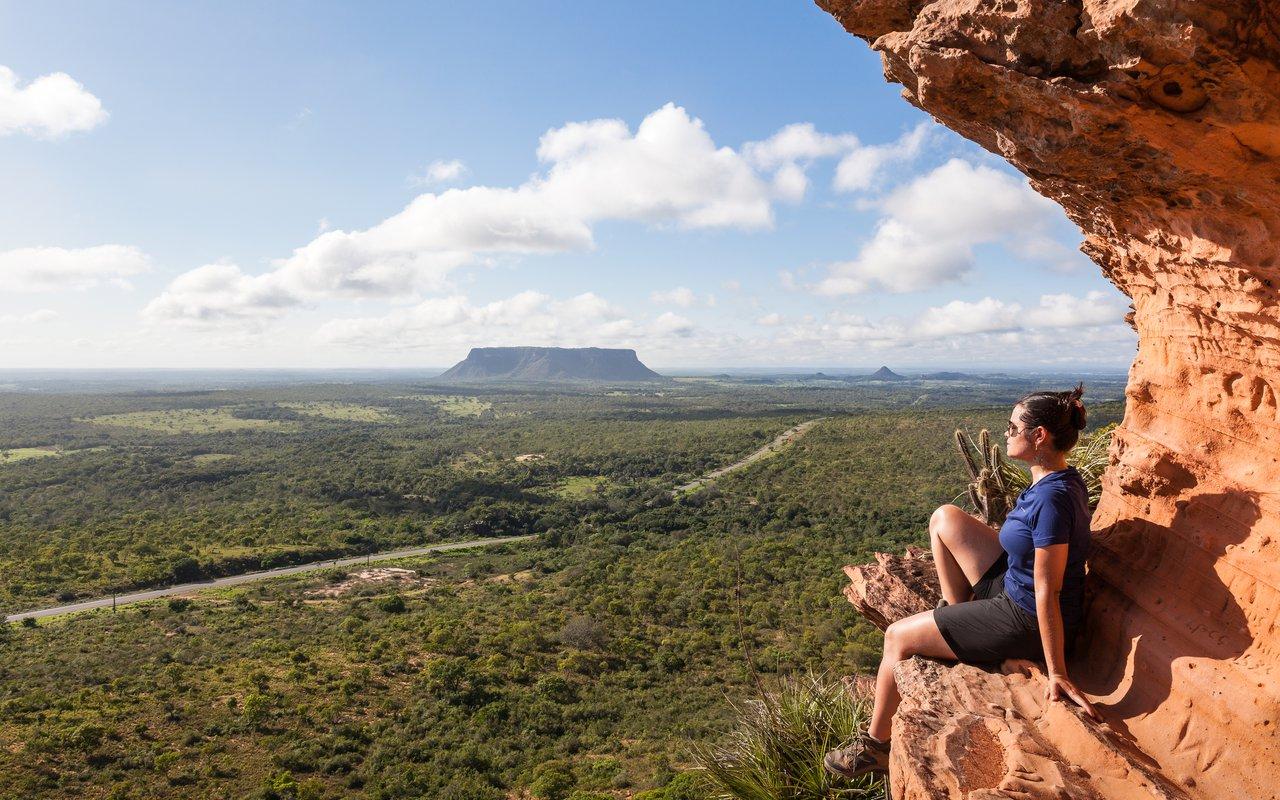 AWAYN IMAGE Chapada das Mesas National Park