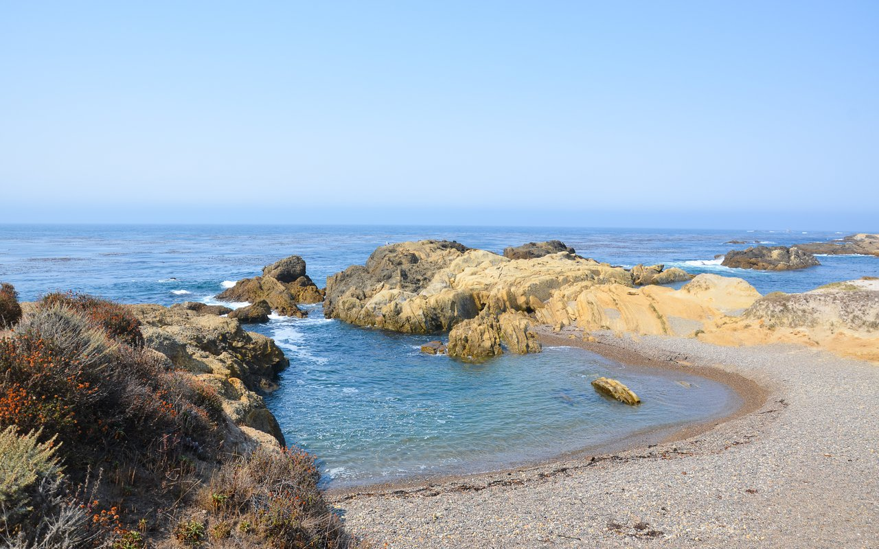 AWAYN IMAGE Point Lobos State Natural Reserve