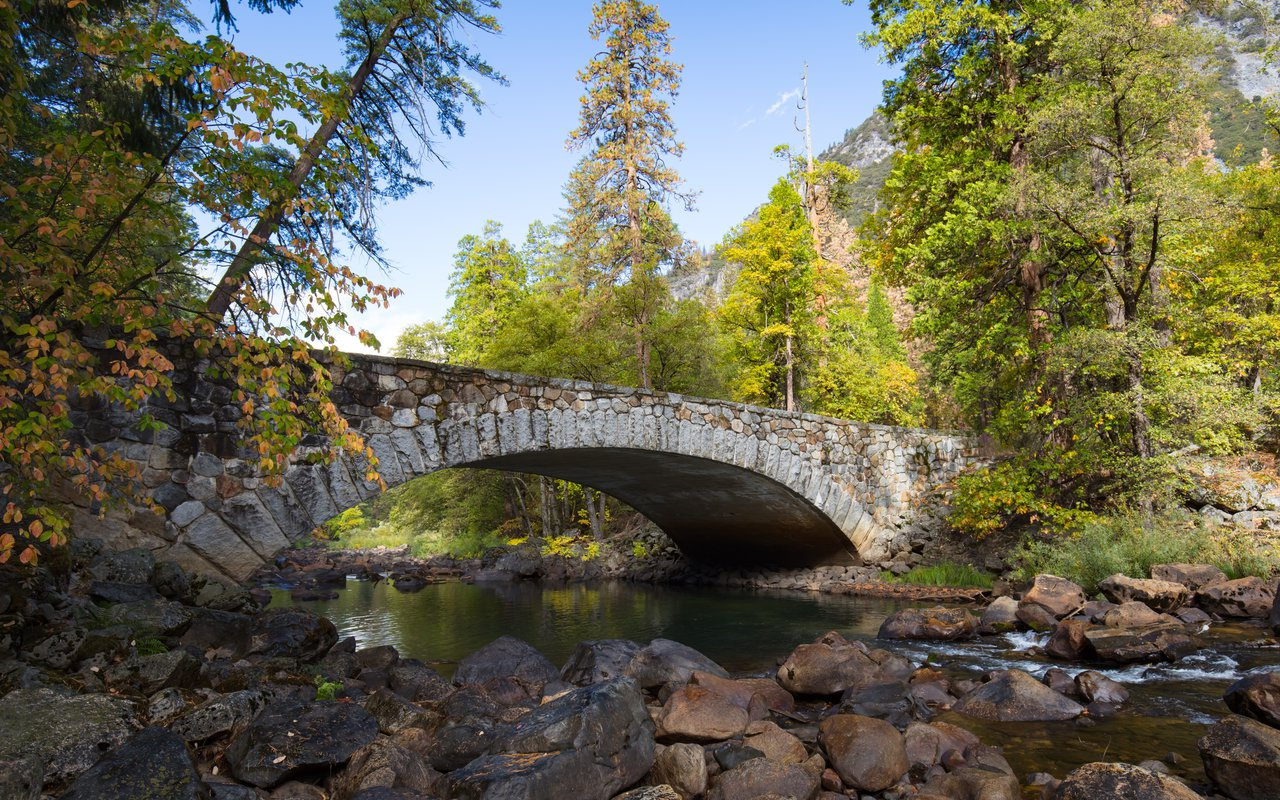 AWAYN IMAGE Pohono Trail