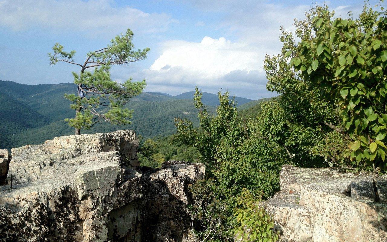 AWAYN IMAGE Hike Riprap Trail
