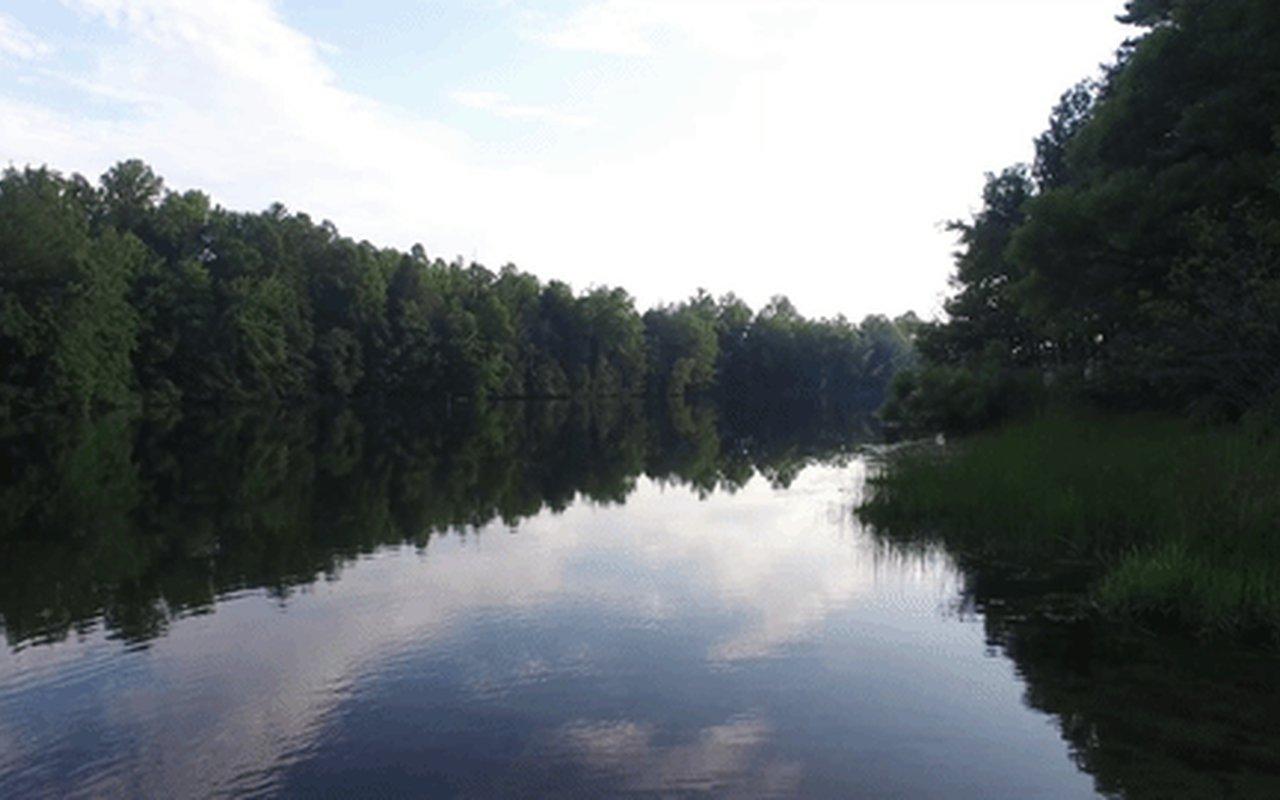 AWAYN IMAGE Relaxing by The Shenandoah River
