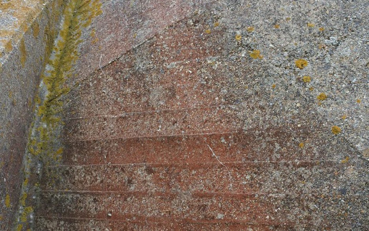 AWAYN IMAGE Walk around the Greatstone Sound Mirrors