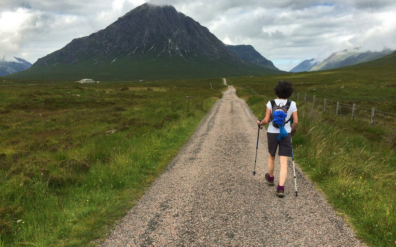 AWAYN IMAGE West Highland Way