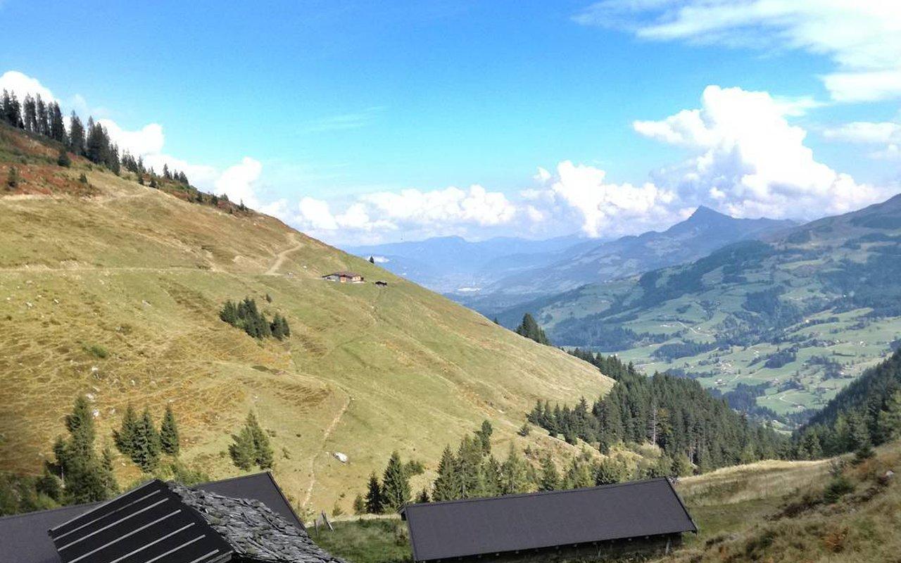 AWAYN IMAGE Kitzbüheler Alpen - Brixen, Kirchberg, Westendorf