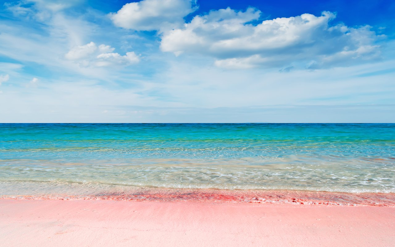 AWAYN IMAGE Chill by Spiaggia Rosa Pink Beach