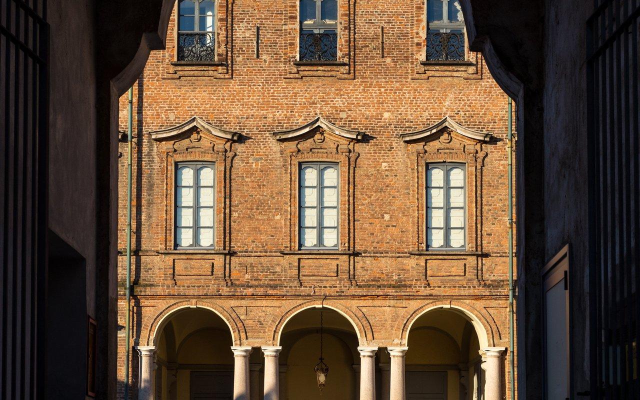 AWAYN IMAGE Ninfeo di Villa Litta