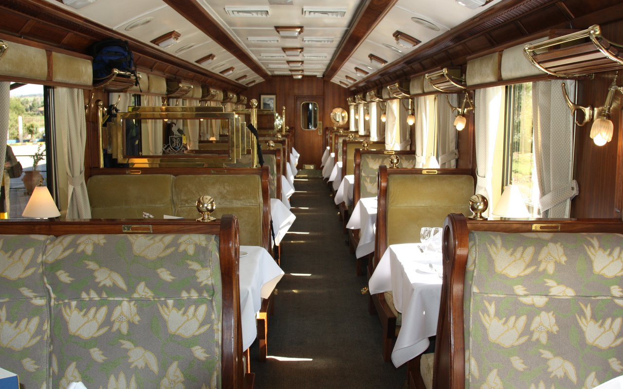 AWAYN IMAGE Discover Europe with Orient Express