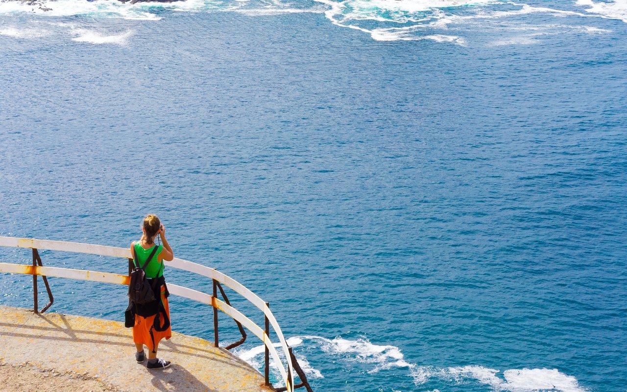 AWAYN IMAGE Explore the gems of Cies Islands