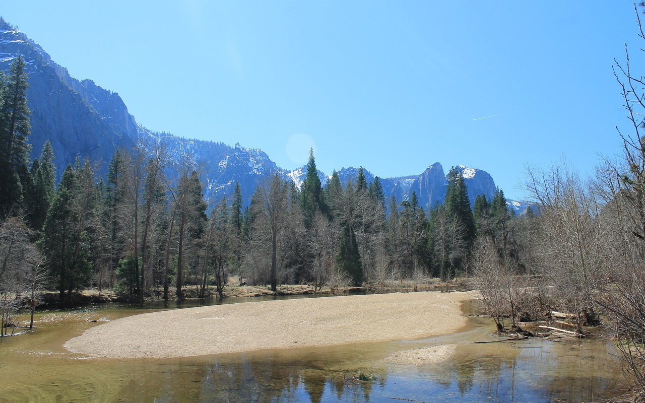 AWAYN IMAGE El Capitan Yosemite National Park