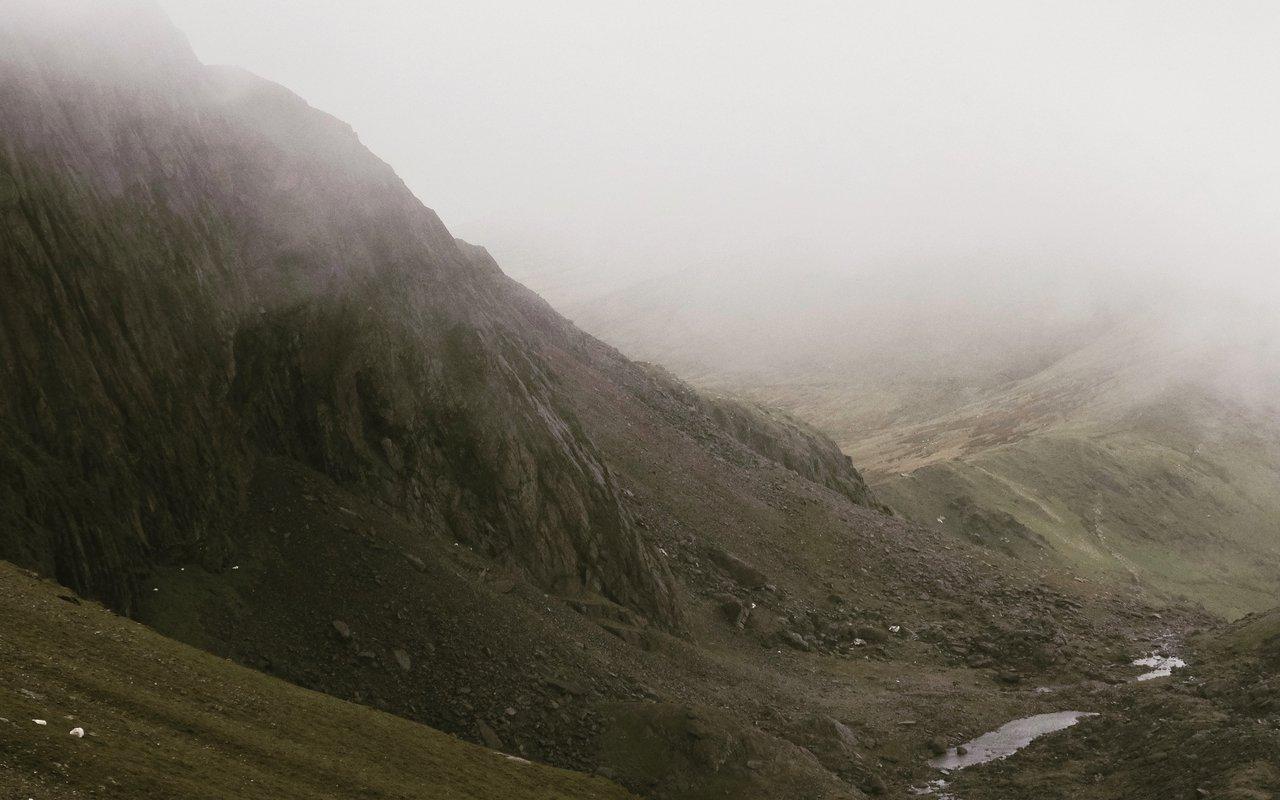 AWAYN IMAGE Visit Snowdonia National Park