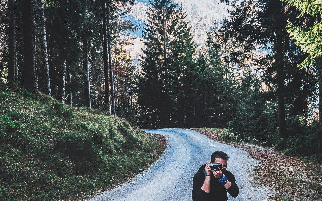 AWAYN IMAGE Hike to Sulzenau Alm, Neustift im Stubaital