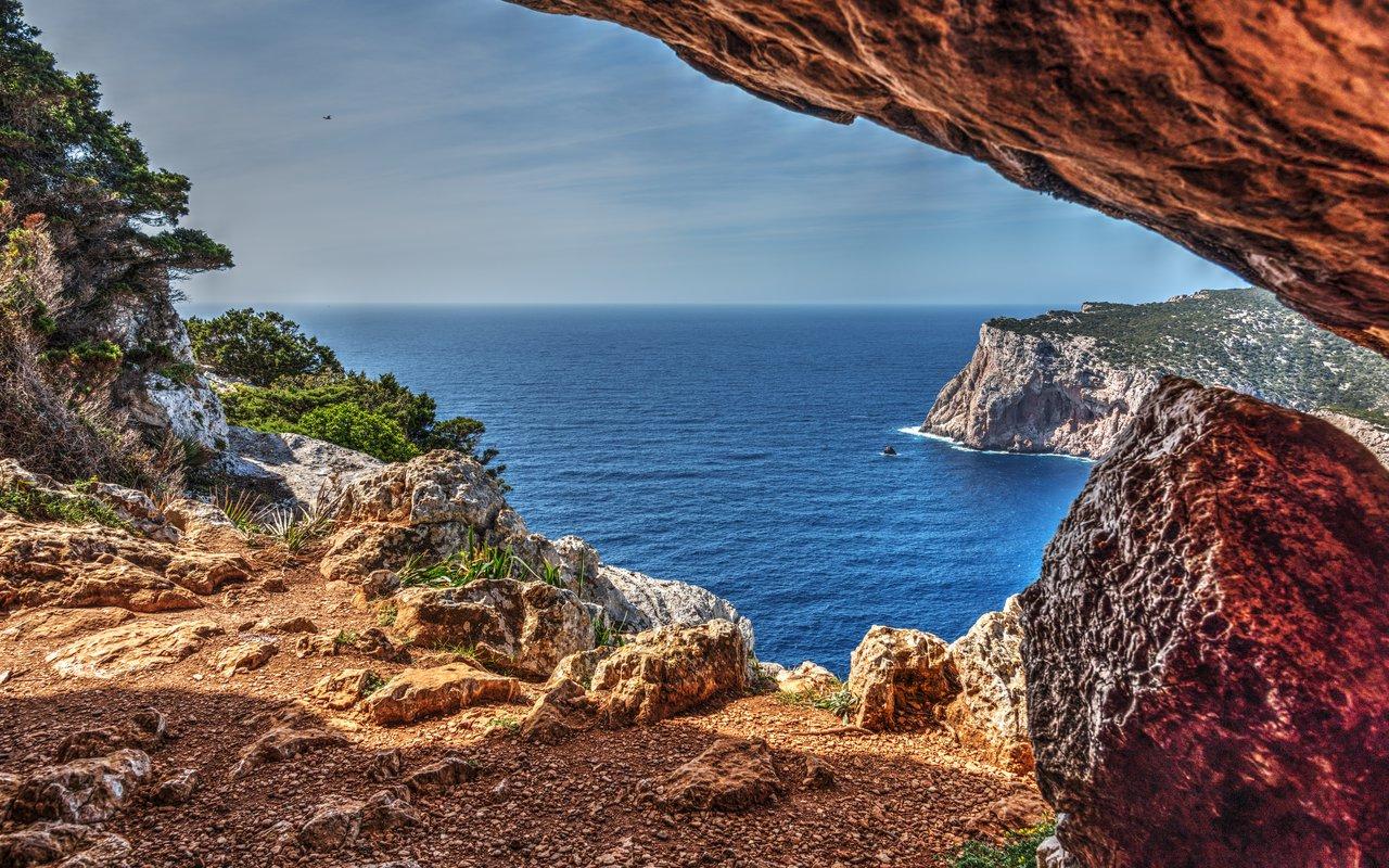 AWAYN IMAGE Hike and Relax Capo Caccia