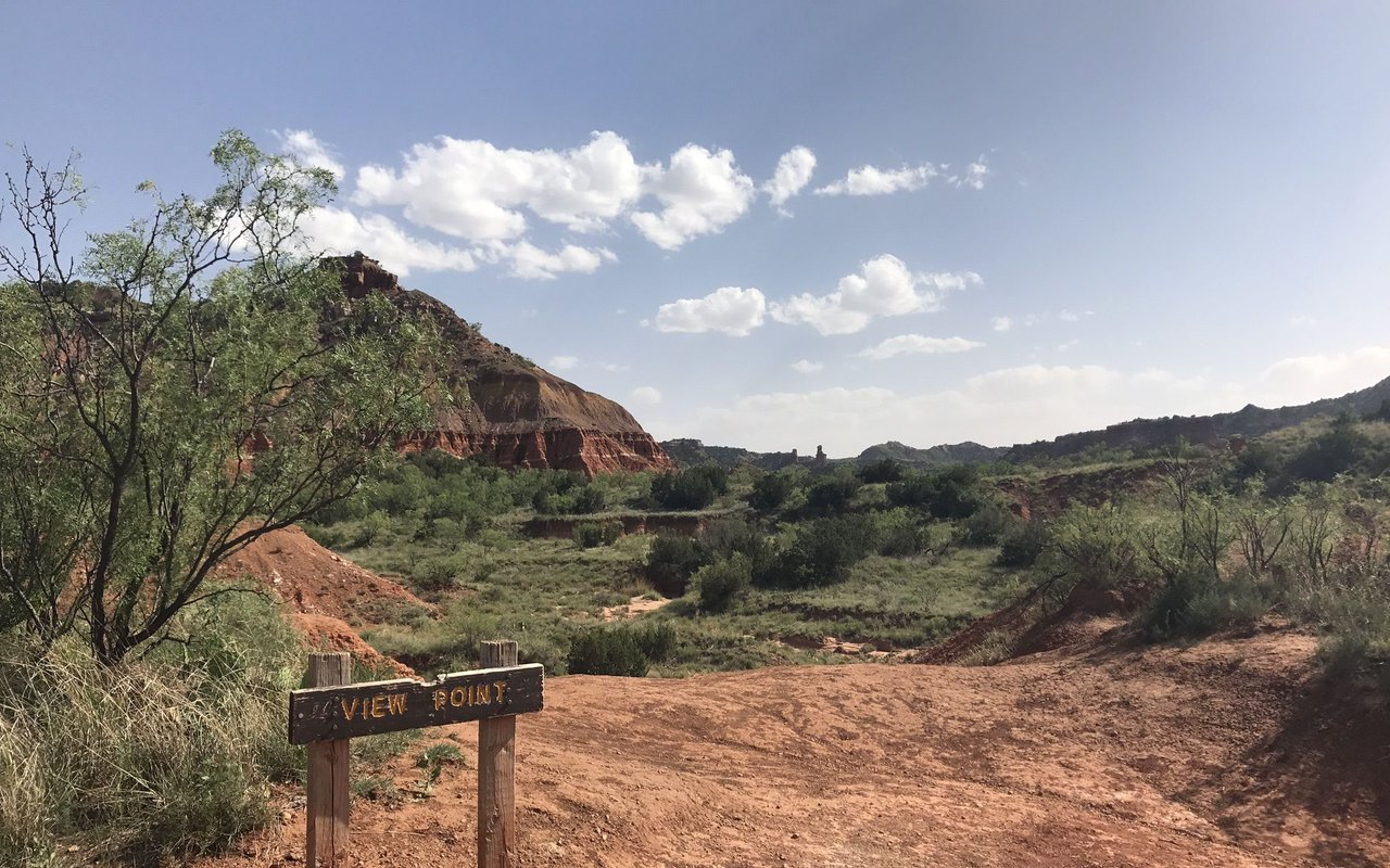 AWAYN IMAGE Haynes Ridge and Upper Canyon Trail Loop