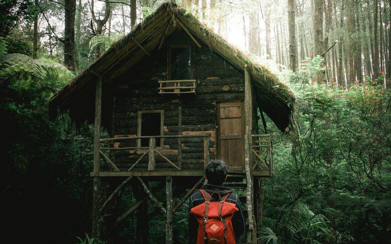 AWAYN IMAGE Taman Buru Gunung Masigit Kareumbi
