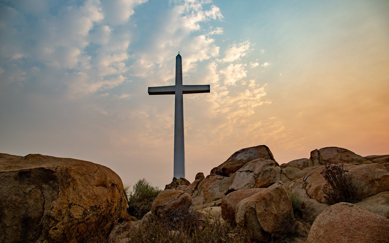 AWAYN IMAGE Hike to Mt. Rubidoux