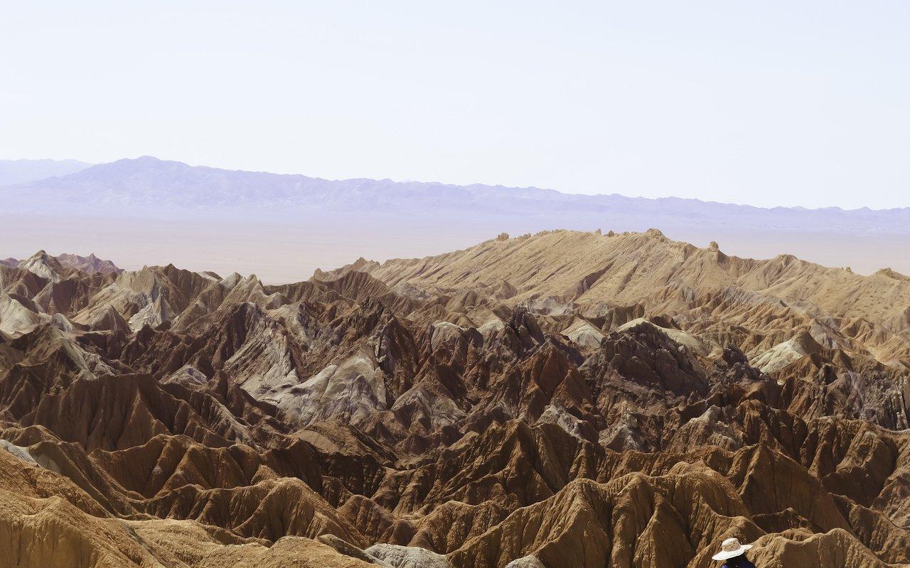 AWAYN IMAGE Merikhi-mountain-Nehbandan, Iran