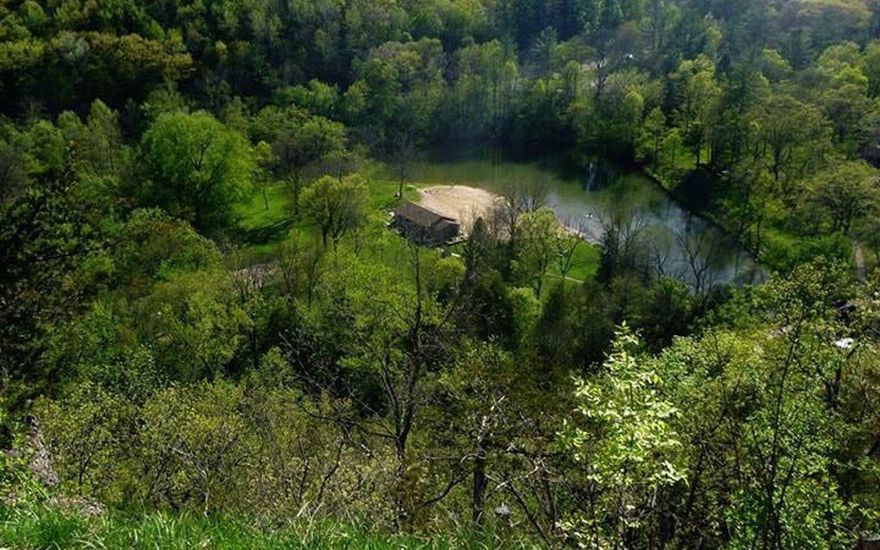 AWAYN IMAGE Whitewater State Park Dakota Trails Loop