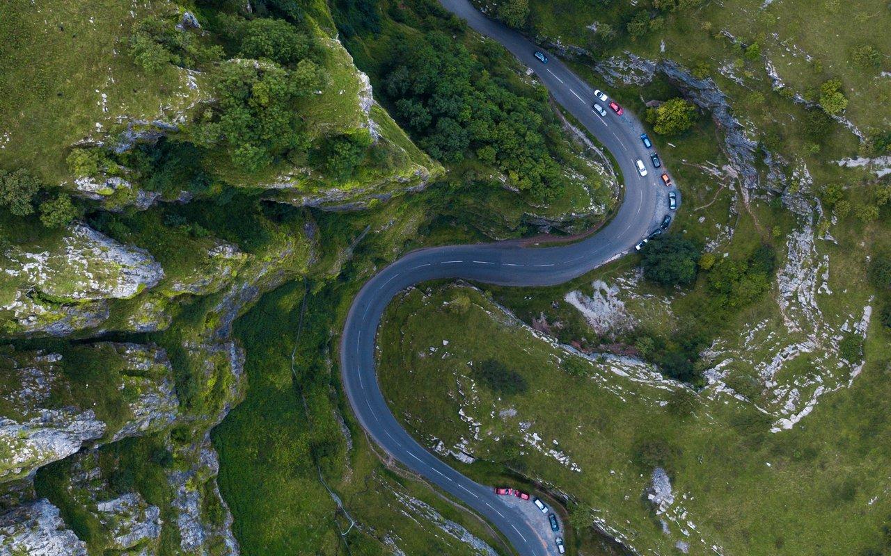 AWAYN IMAGE Cheddar Gorge