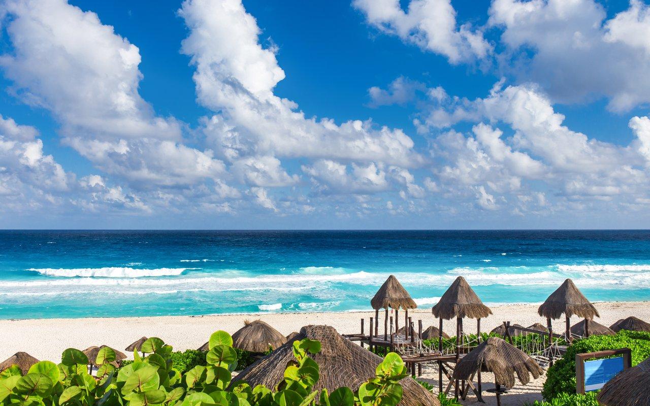 AWAYN IMAGE Beach day at  beach Playa Ballenas