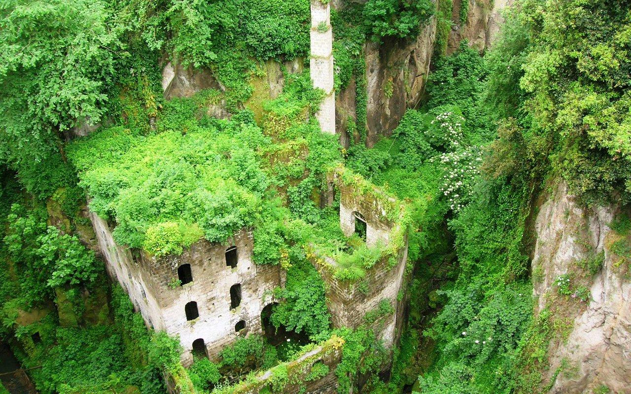 AWAYN IMAGE Valle dei Mulini di Gragnano