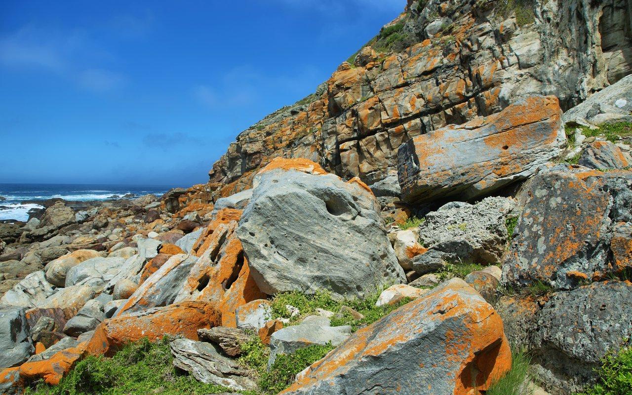 AWAYN IMAGE Hiking Trails in Plettenberg Bay