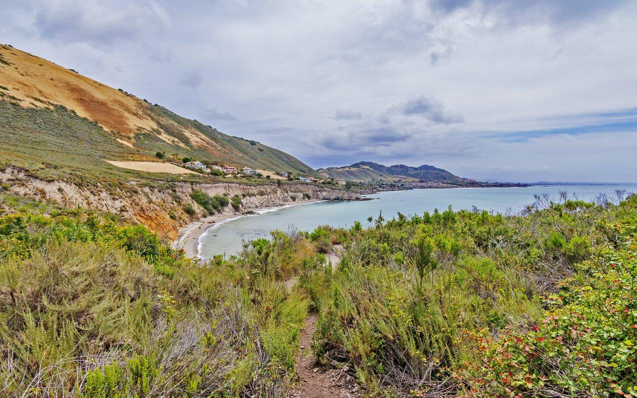 AWAYN IMAGE Avila Beach