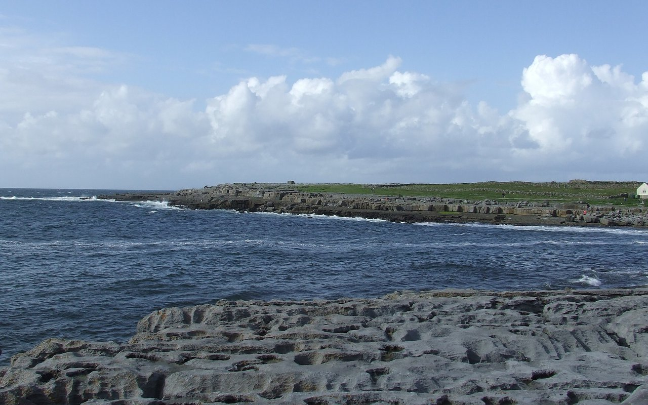 AWAYN IMAGE The Magnificent Aran Islands