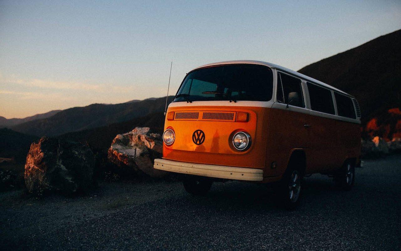 AWAYN IMAGE California road to Big Sur