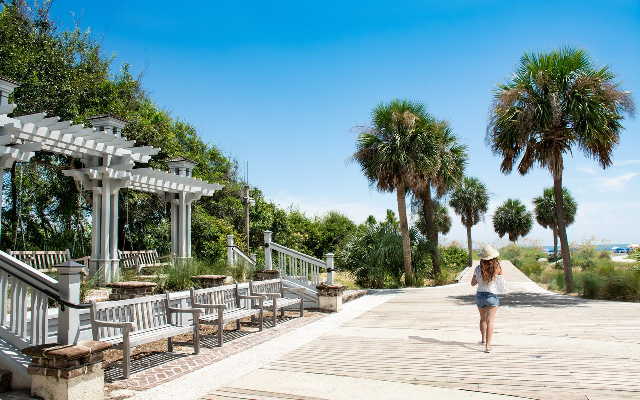 AWAYN IMAGE The Heavenly Paradise in South Carolina - Hilton Head Island