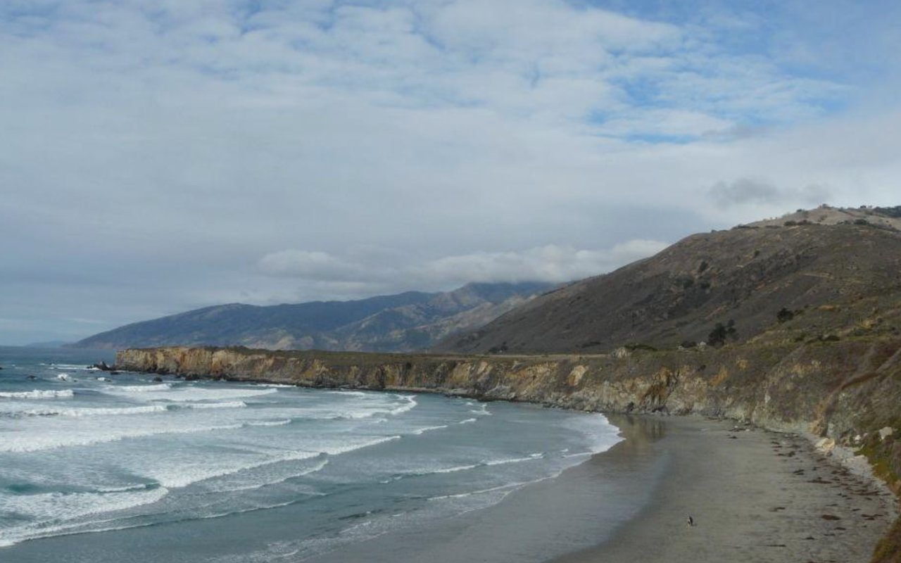 AWAYN IMAGE Sand Dollar Beach