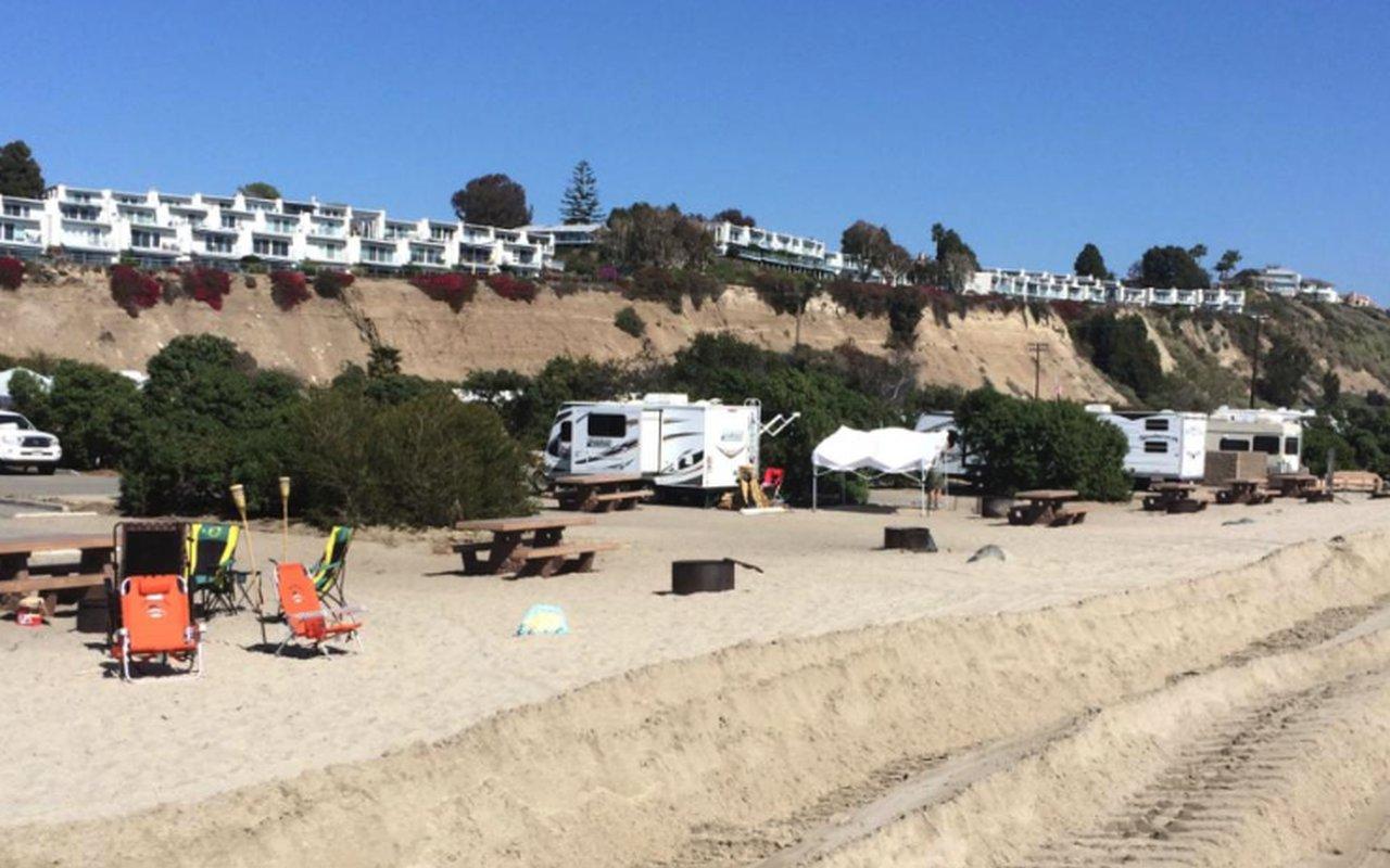 AWAYN IMAGE Doheny State Beach