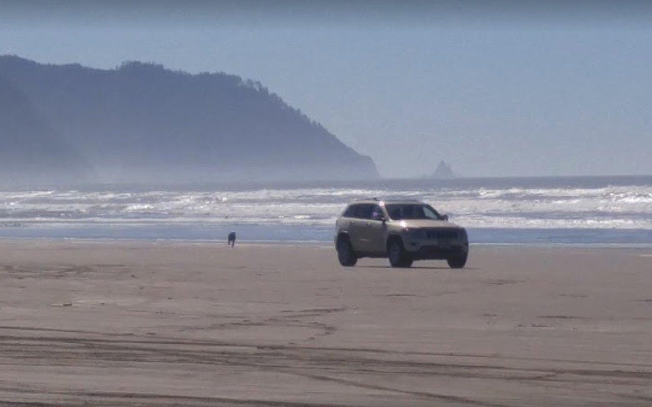 AWAYN IMAGE Del Rey Beach State