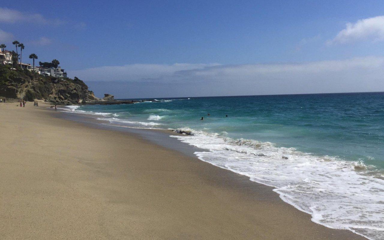 AWAYN IMAGE Aliso Beach Park