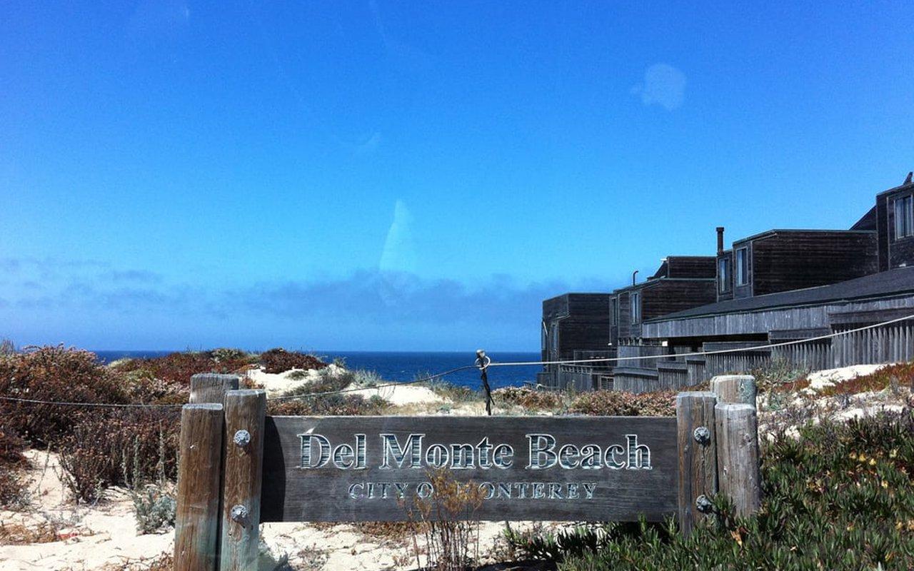 AWAYN IMAGE Del Monte Beach