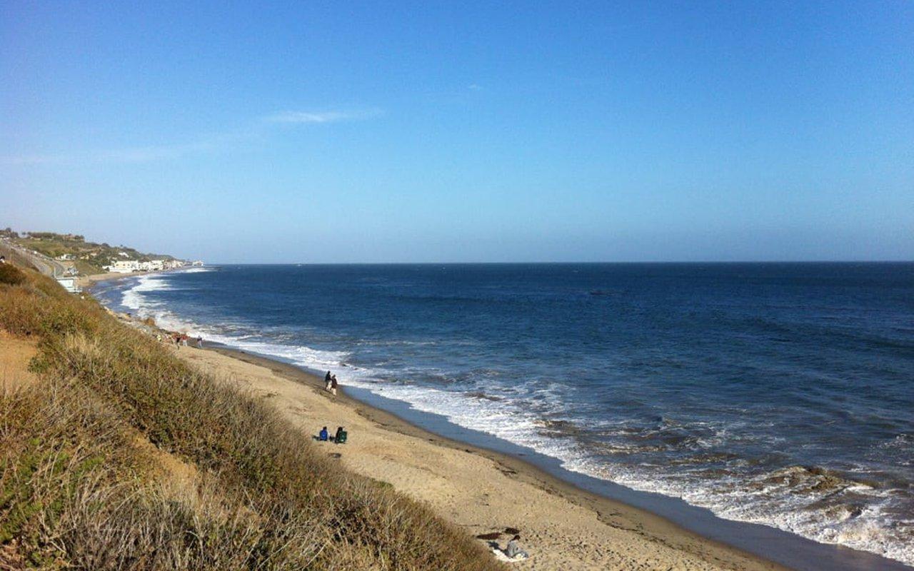 AWAYN IMAGE Dan Blocker State Beach