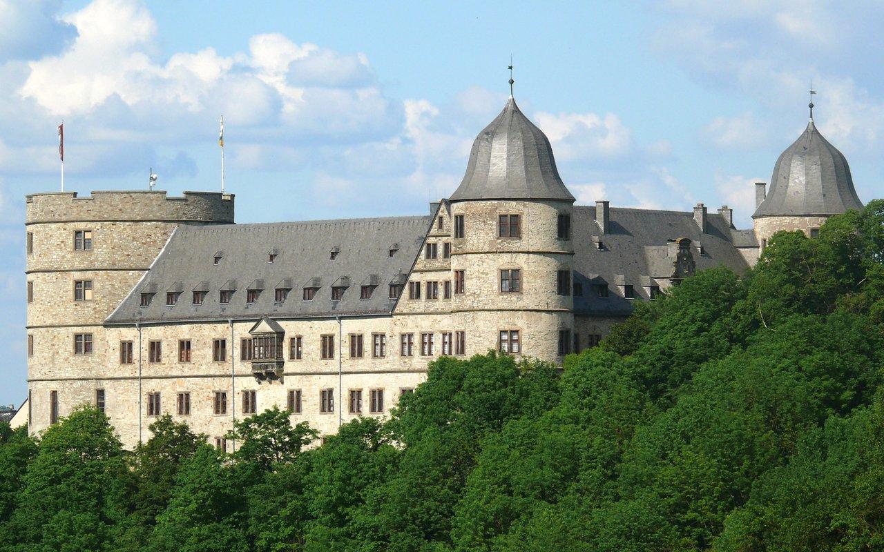 AWAYN IMAGE Castle of Wewelsburg