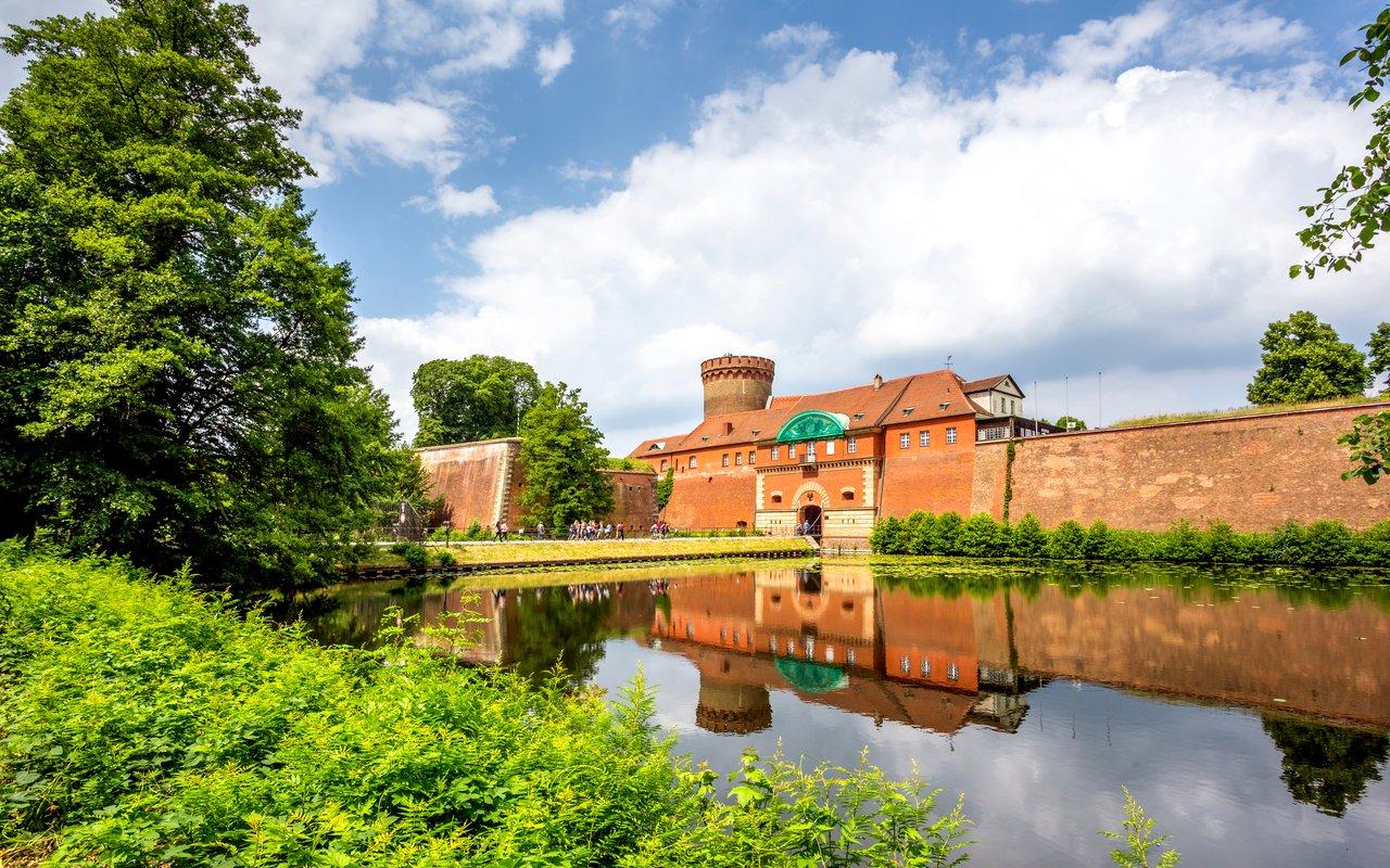 AWAYN IMAGE Citadel Spandau