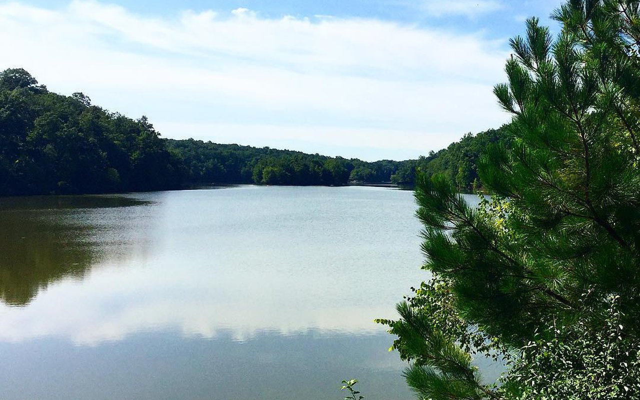 AWAYN IMAGE Needwood Lake Trail
