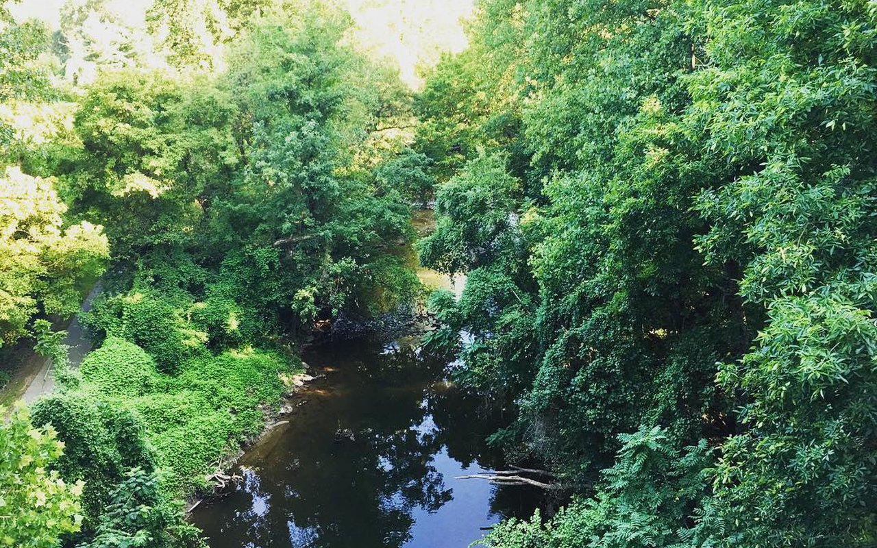 AWAYN IMAGE Georgetown Branch Trail