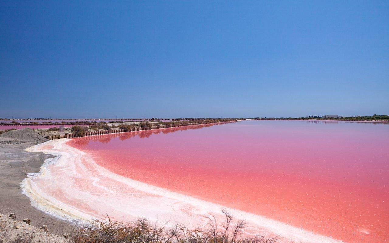 AWAYN IMAGE Salin Aigues-Mortes