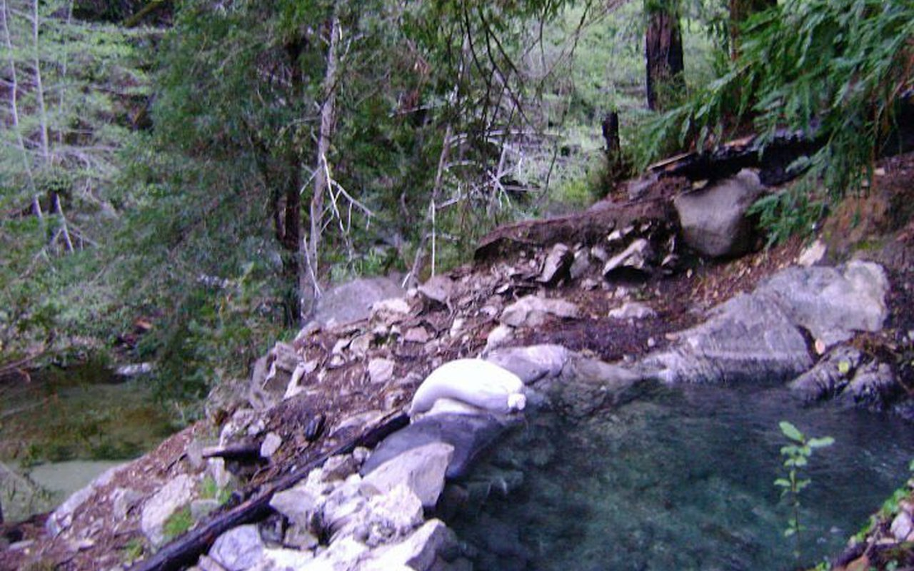 AWAYN IMAGE Sykes Hot Springs